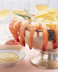Seafood Recipes For Entertaining Martha by Shrimp Cocktail Recipe Martha Stewart