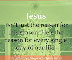 jesus is the reason quote quote jesus is the reason