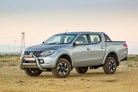 mitsubishi station wagon 2017 mitsubishi triton 2 4di d double cab 4x4 auto 2017 review cars