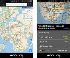 Map Nyc Subway The Ultimate Nyc Subway Guide For Tourists By A Local Thither