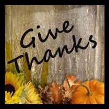 10 thanksgiving prayers wisdom and faith