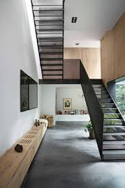 Modern Staircase Design The 25 Best Contemporary Stairs Ideas On Pinterest Floating