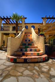 Spanish Mediterranean Homes 3694 Best My Mexican Home Images On Pinterest Haciendas Spanish