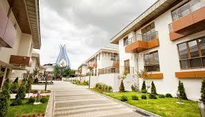 Fourplex Sea View Fourplex Villas In Beylikduzu Istanbul