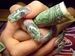 beauty best nail art the beautiful money nail designs