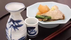 saké de cuisine สาเกญ ป น กำล งบ มในฝร งเศส แต เปล ยนท งร ปร าง รสชาต ไม