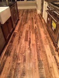 Hand Scraped Oak Laminate Flooring Eaton Hardwood Floors Inc Gallery