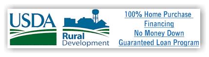 usda rual development usda loan program