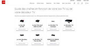 chaine cuisine tv résolu chaine my cuisine le forum sfr 2022264