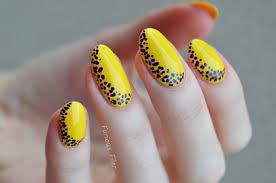 half moon nail design tutorial choice image nail art designs