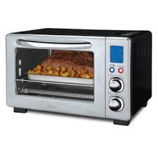 Oster Extra Large Toaster Oven Oster Tssttvdg01 Large Digital Countertop Oven