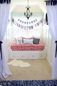 girls room bed daxton u0026 paisley u0027s room tour cute girls hairstyles