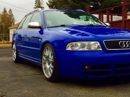 2004 audi s4 blue noggy 2001 5 v 2004 audi s4 avant german cars for sale