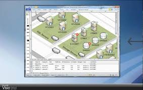 product showcase visualize your datacenter with visio 2010 epc