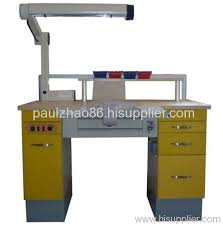 Dental Lab Bench Dental Lab Bench Technician Table Ae M7 Manufacturer From China