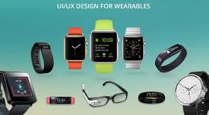 smart tecnology smart design for smart technology ui ux design for the wearables