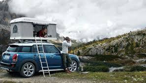 tenda tetto auto mini in vendita la tenda per dormire sul tetto dell auto