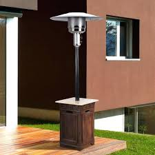 patio propane heater unusual ceiling fans with lights