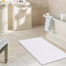 Grey Bathroom Rug by Shaggy Bath Rugs Promotion Shop For Promotional Shaggy Bath Rugs