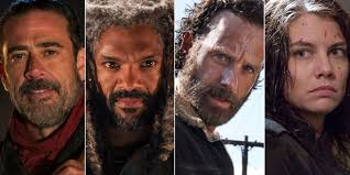 Hit The Floor Next Season - the walking dead season 7 spoilers 6 big clues from first footage