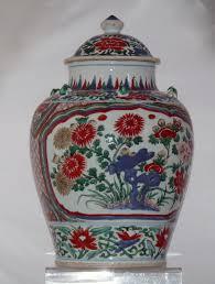 Unusual Vases by Porcelain China 17th Century The Uk U0027s Premier Antiques Portal