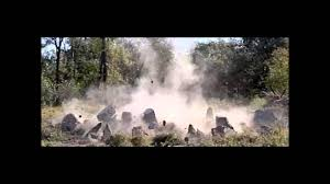 concrete fire pit exploding exploding concrete youtube