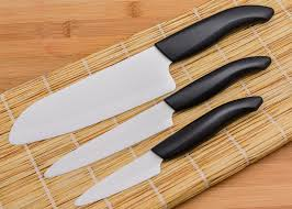 ceramic kitchen knives review be on the cutting edge kitchen knife review wa