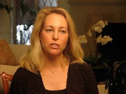 why did valerie plame tweet an anti semitic conspiracy theory