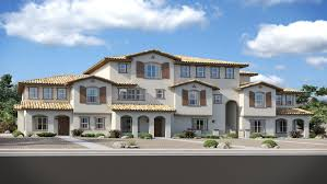 santa rosa bellamar new townhomes in las vegas nv 89138