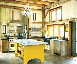 yellow kitchen decorating ideas kitchen decor yellow and gray design medium size of decorating