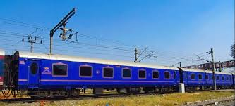 the top ranked luxury train trips in india anees khan pulse