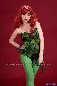 Halloween Poison Ivy Costume 37 Poison Ivy Cosplay Images Cosplay Costumes