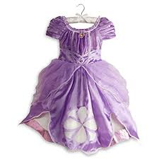 sofia the dress disney store sofia the costume dress