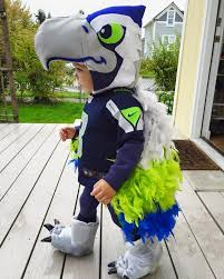 Baby Football Player Halloween Costume Pic Submitted Alaurra Boring Favorite Football Team