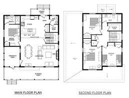 cottage floor plans stylish 4 cottage floor plans social timeline co