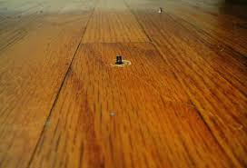 Squeaky Floor Repair How To Fix Squeaky Floors Wood From Below With Baby Powder Repair