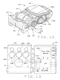 patent us7438072 portable field anesthesia machine and control