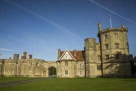 Castle For Sale by Updated Thornbury Castle Goes On Sale For 8 5million From