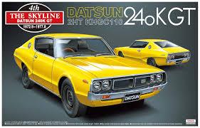 nissan skyline dr30 rs turbo for sale datsun 240k aoshima vehicles technology mechanic pinterest