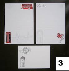 writing paper uk cute decorative london uk british union jack letter writing paper cute decorative london uk british union jack letter writing paper stationery set 3 2 90 3 of 3 see more