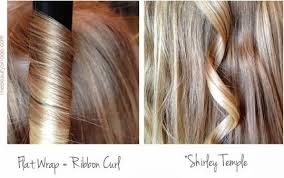 different ways to curl your hair with a wand different ways curl your hair medium hair styles ideas 44177