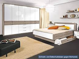 Schlafzimmer Und Babyzimmer In Einem Schlafzimmer Zelo In Wei Dekor Von Loddenkemper Und Komplette