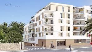 bureau logement toulon les matins verts programme immobilier neuf à toulon