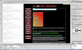 cs6 design website creation dreamweaver v open source zdnet