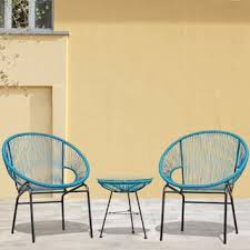 Overstock Patio Chairs Handmade Patio Furniture Outdoor Seating Dining For Less
