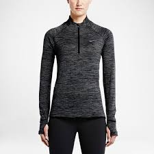 nike therma sphere element women u0027s long sleeve running top nike com
