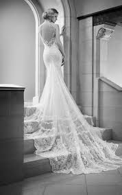 illusion back wedding dress martina liana wedding dresses