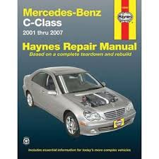 mercedes repair manuals haynes repair manual mercedes c class mercedes c230 c280