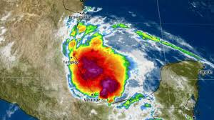 Mexico Weather Map by Tropical Storm Danielle Forms Off Mexico U0027s Eastern Coast Nbc News
