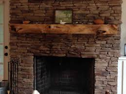 Distressed Wood Fireplace Surround Surround With Unique Reclaimed Wall Ideas Decoratoo Diy And Pallet